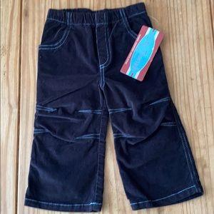 NWT City Thread Baby Boy Pants